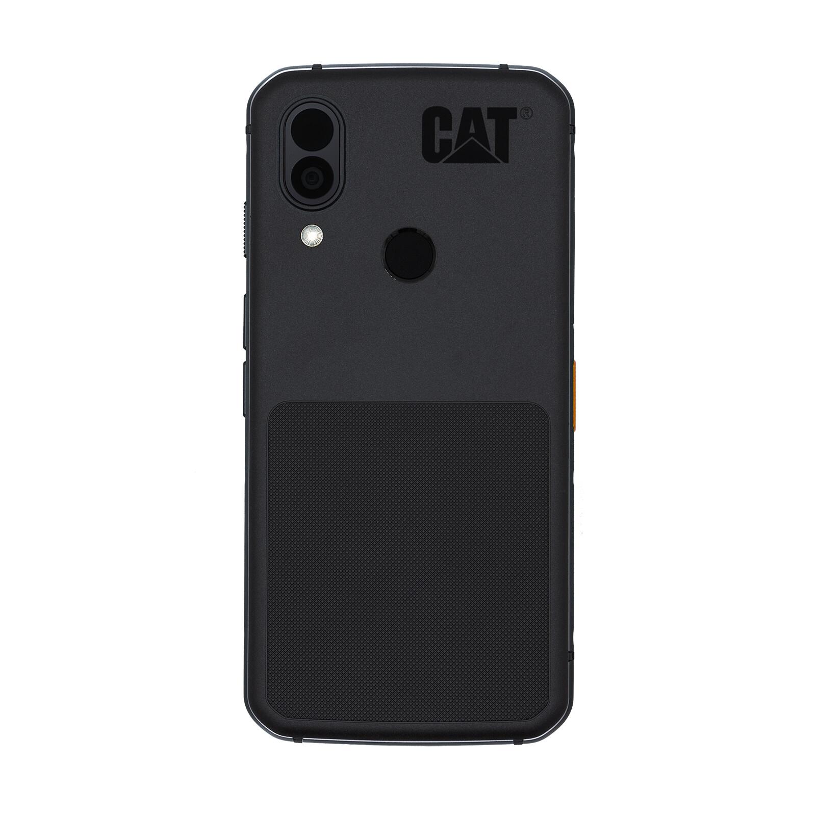 CAT S62 Pro Dual Sim Schwarz