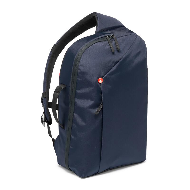 Manfrotto NX Slingtasche Blue V2