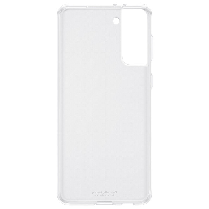 Samsung Back Cover Clear Galaxy S21+