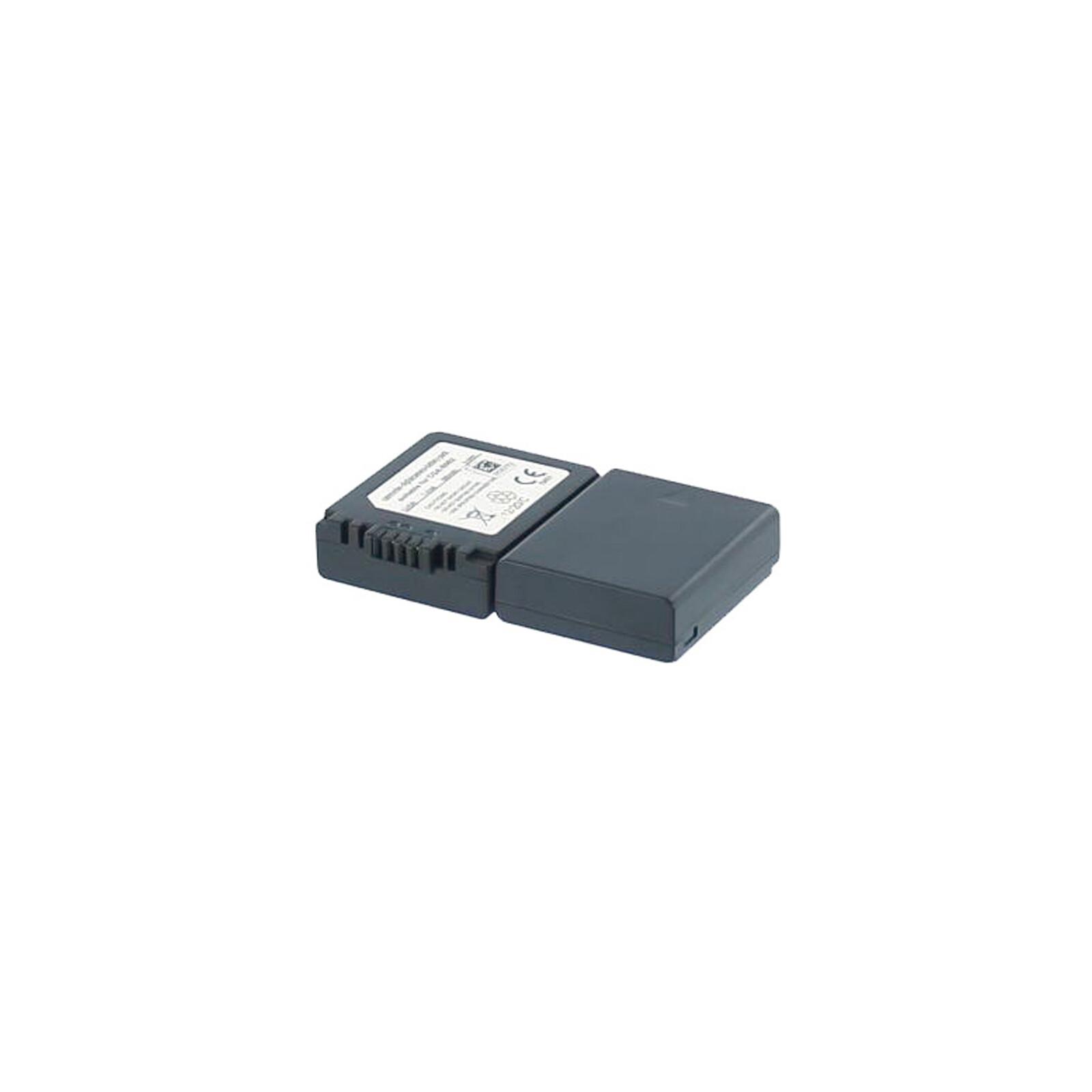 AGI 22702 Akku Panasonic Lumix DMC-FZ5