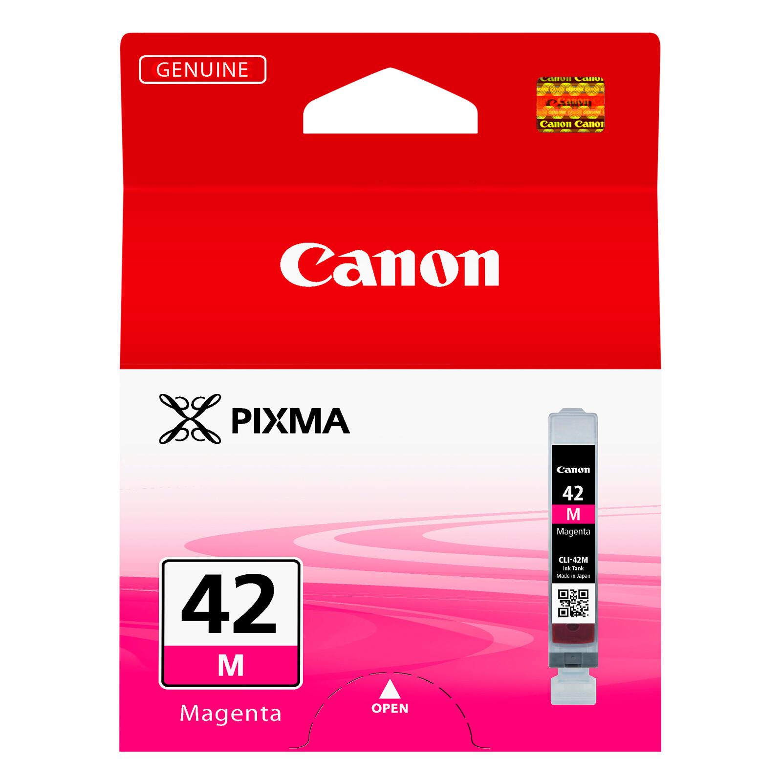 Canon CLI-42M Tinte magenta 13ml