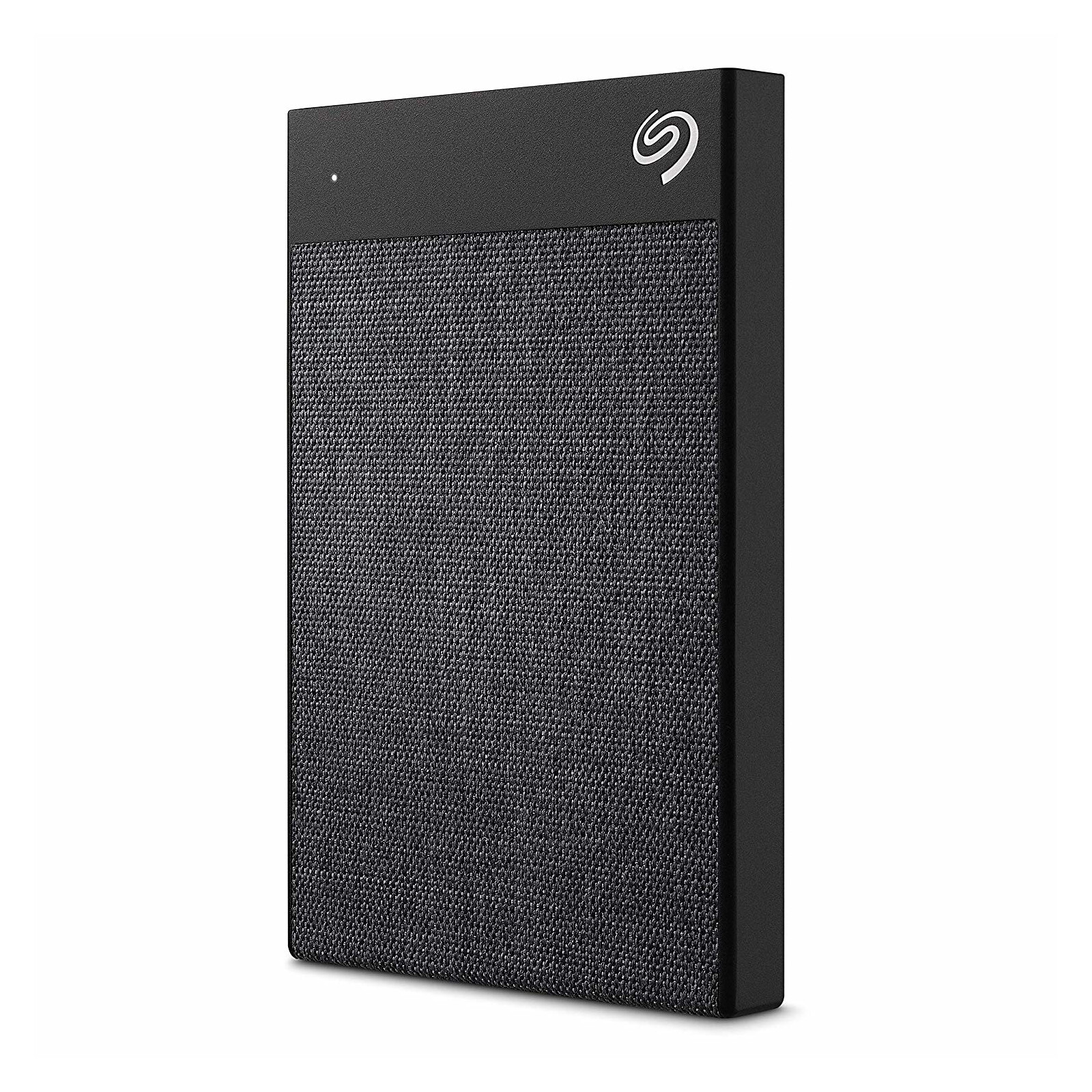 Seagate HDD Backup Ultra 2TB schwarz