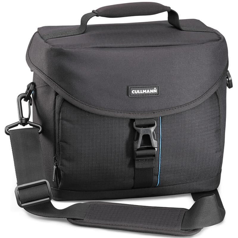 Cullmann Panama Maxima 200 schwarz