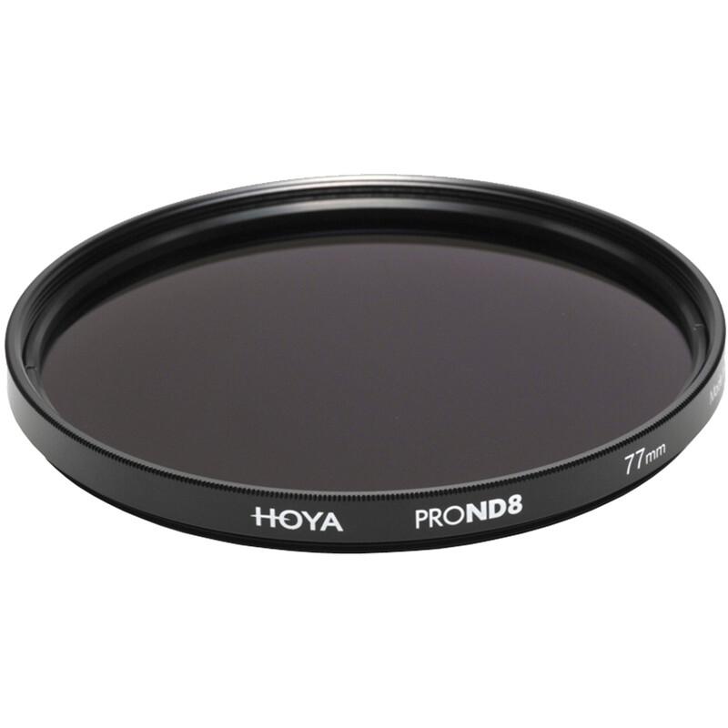 Hoya Grau PRO ND 8 72mm