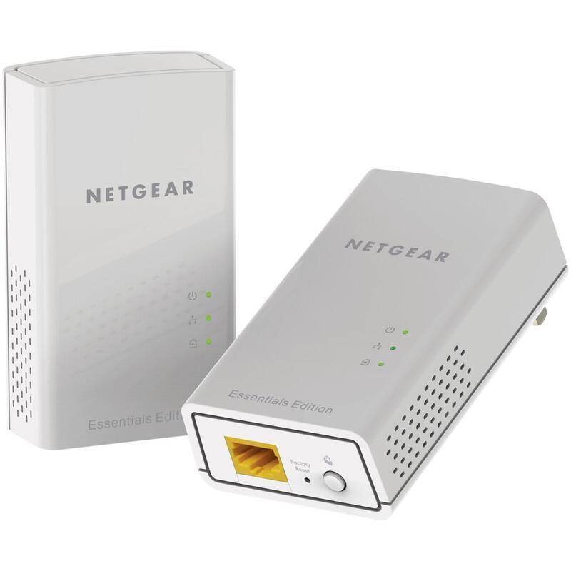 Netgear Powerline 1000 1 Port PL1000