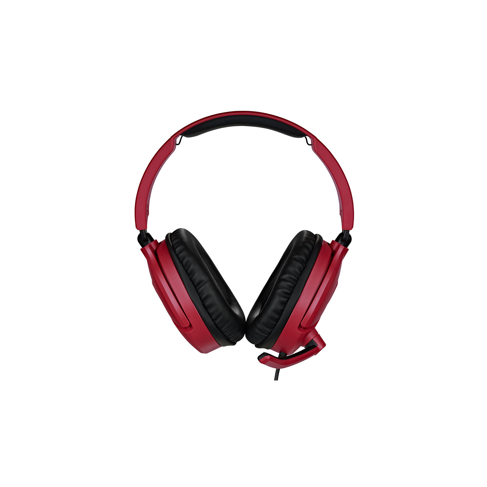Turtle Beach Ear Force Recon 70N red Gaming Headset