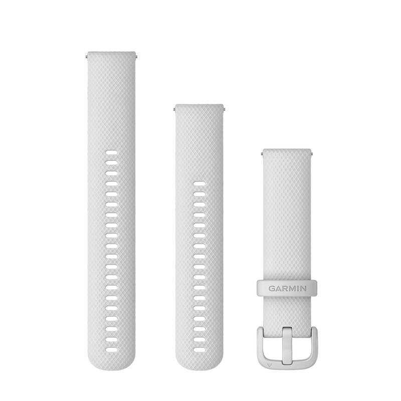 Garmin Band Venu Silikon Weiß