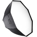 walimex pro easy Softbox Ø150cm