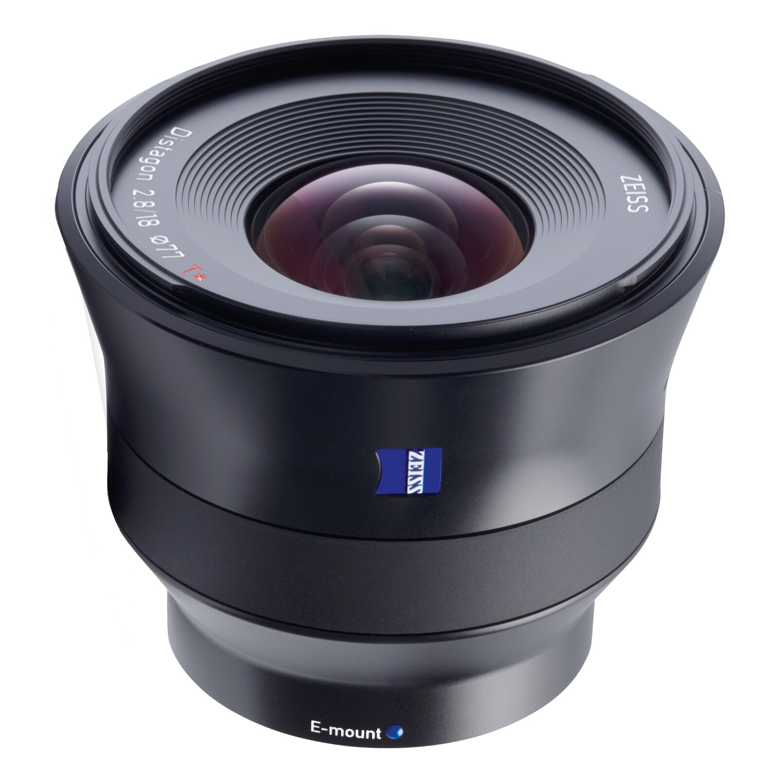 Zeiss Batis 18/2,8 Sony E-Mount + UV Filter