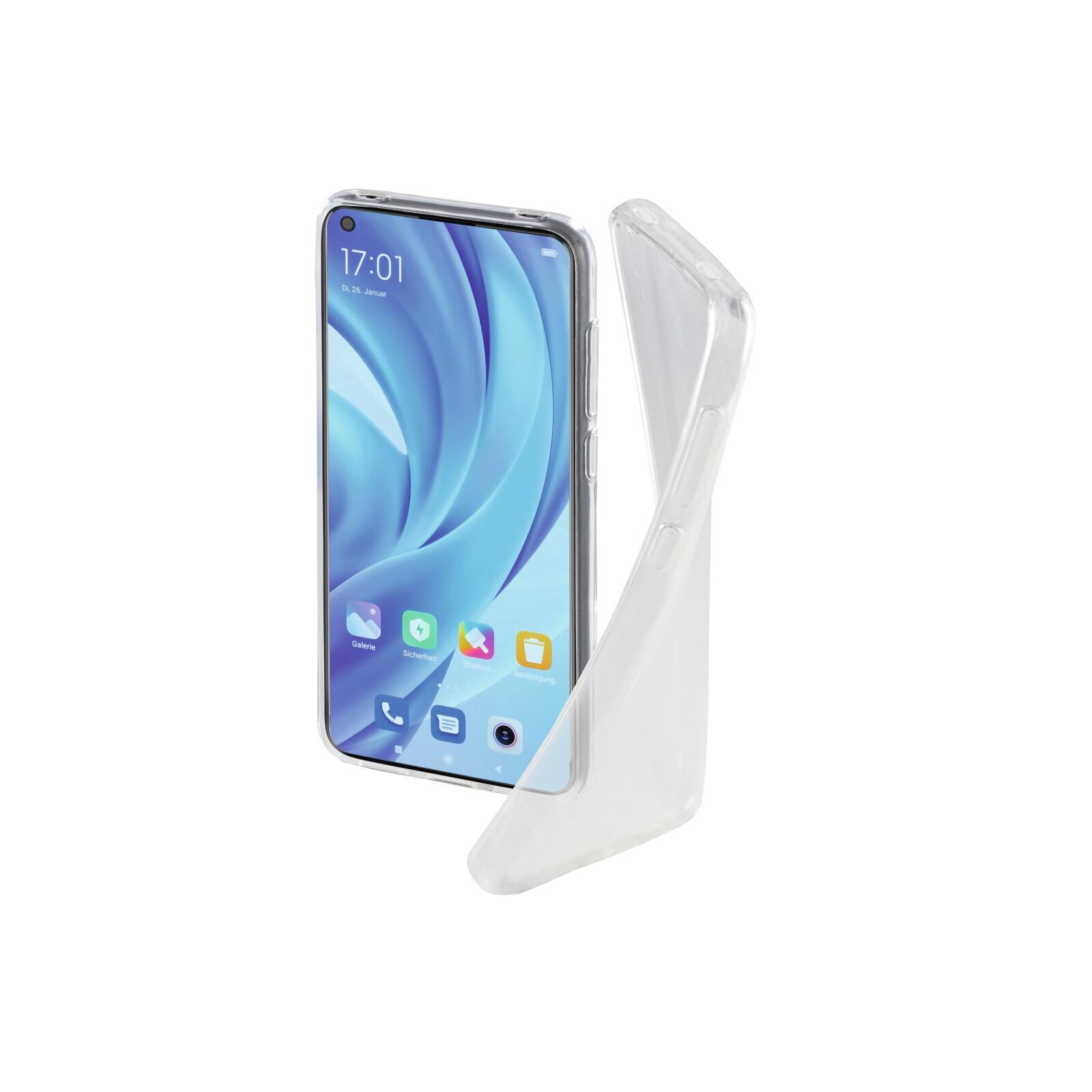 Hama Back Cover Xiaomi Mi 11 Lite (5G) clear