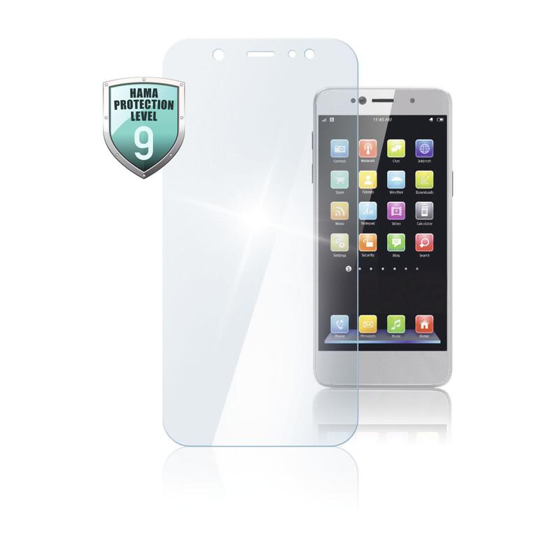 Hama Displayschutzglas Samsung Galaxy Xcover Pro
