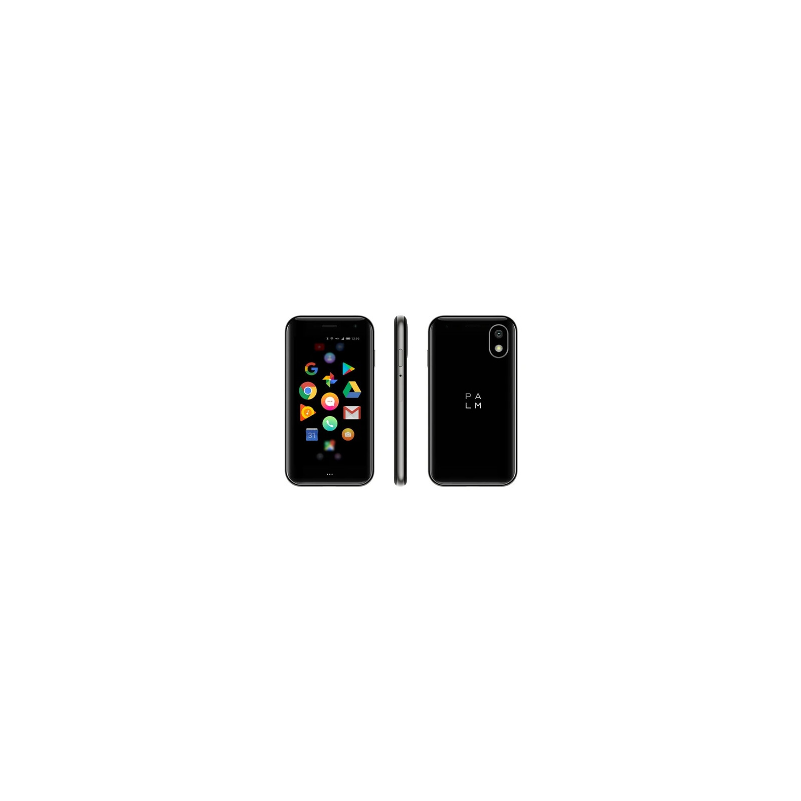 "Palm Pepito 3,3"" 32GB black"