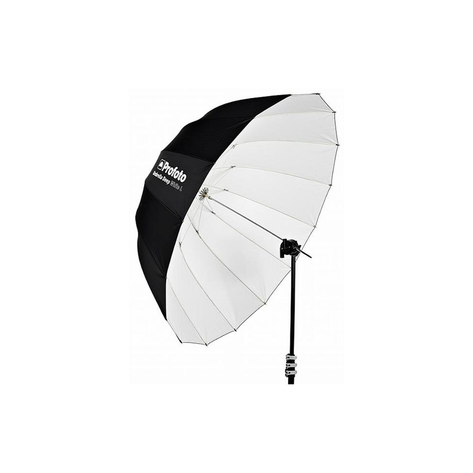 Profoto Deep Blitzschirm L White 130cm