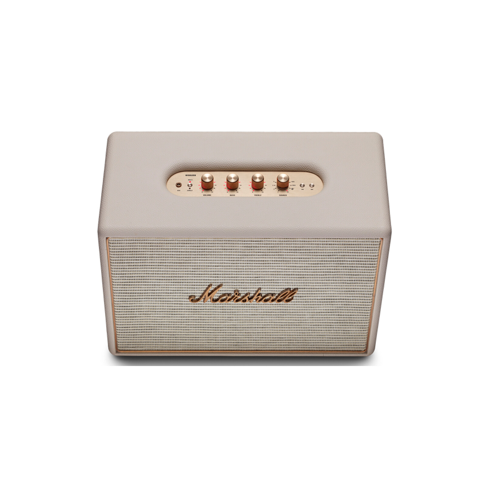 Marshall Woburn WiFi Cream (EU)