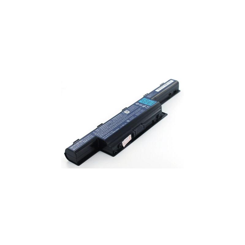 AGI Akku Packard Bell PEW91 4.400mAh