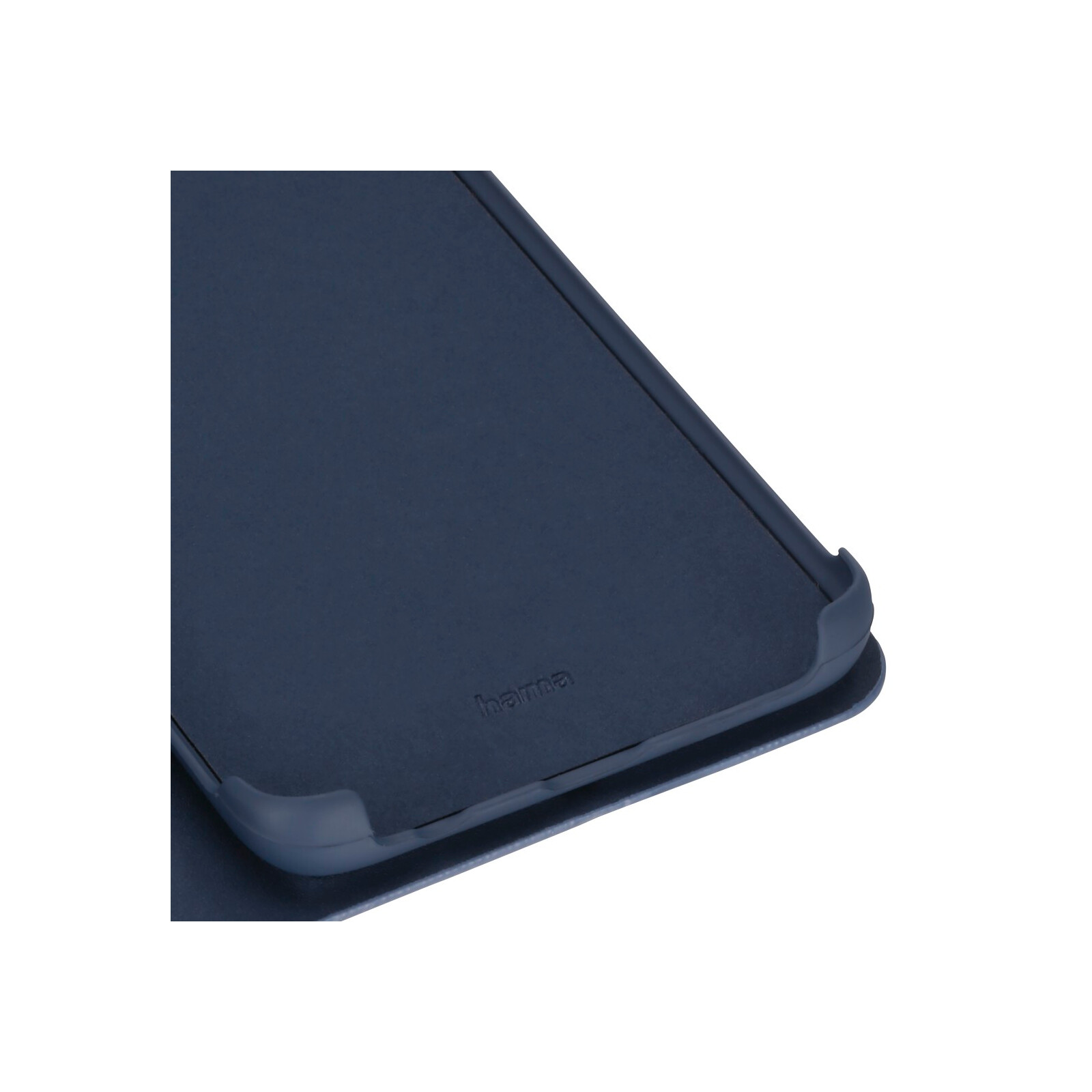 Hama Book Tasche Guard Pro Samsung Galaxy A22 5G blau