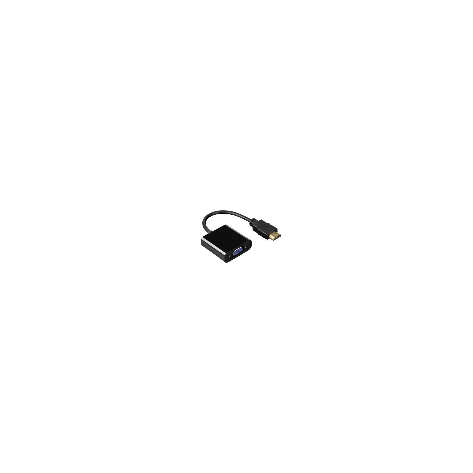Hama 83215 HDMI-Konverter für VGA