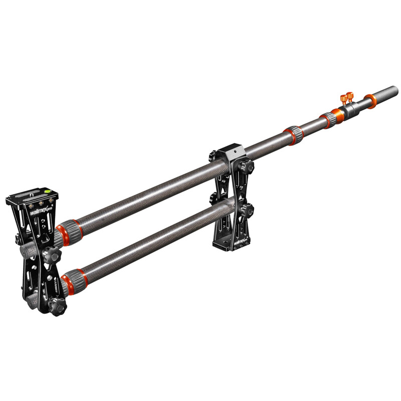 walimex pro Carbon Camera Jib Traveller 7.2