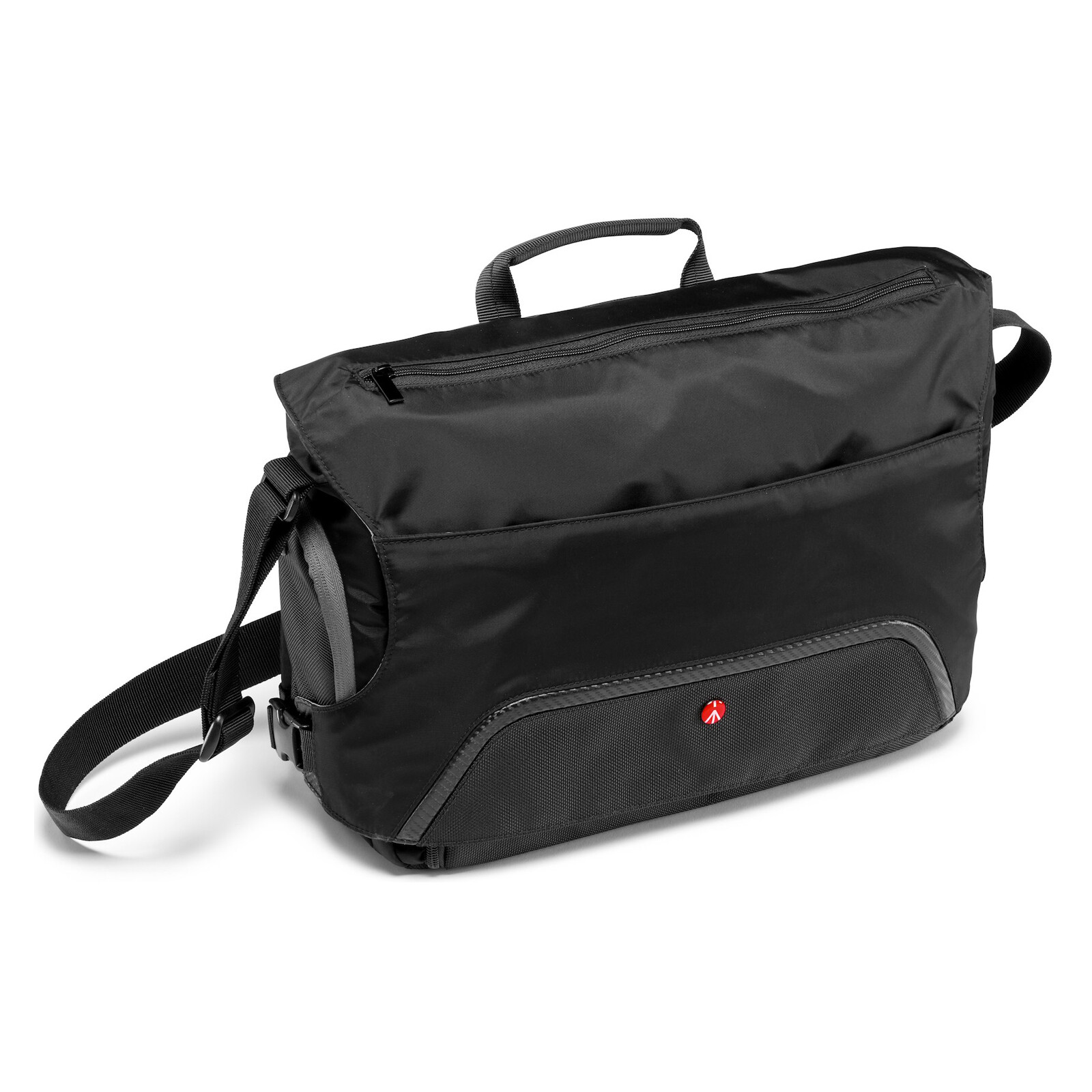 Manfrotto Advanced Messenger Befree Black