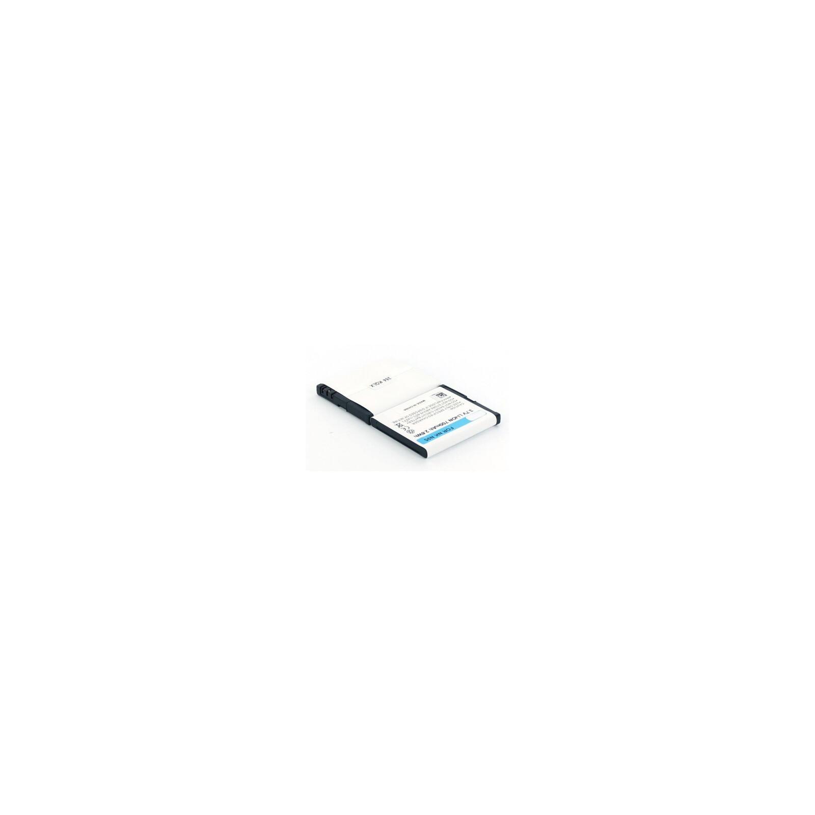 AGI Akku Nokia E65 950mAh
