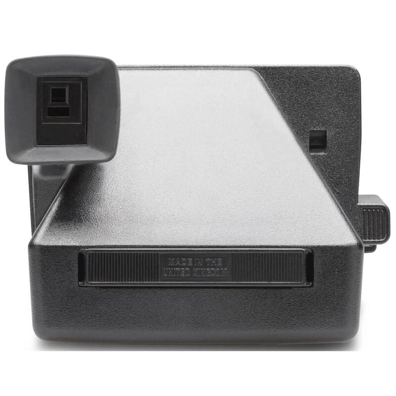 Polaroid 600 Square