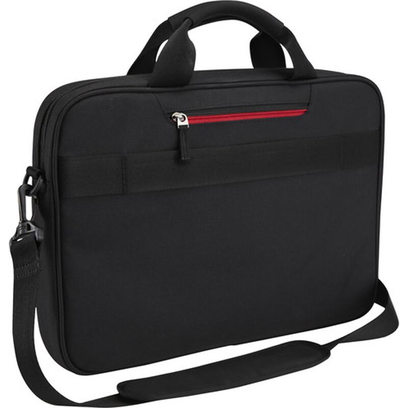 """CaseLogic 17,3"""" NB & Tablet Briefcase"""