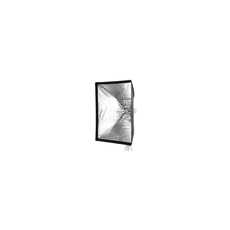 walimex pro easy Softbox 60x90cm Hensel EH