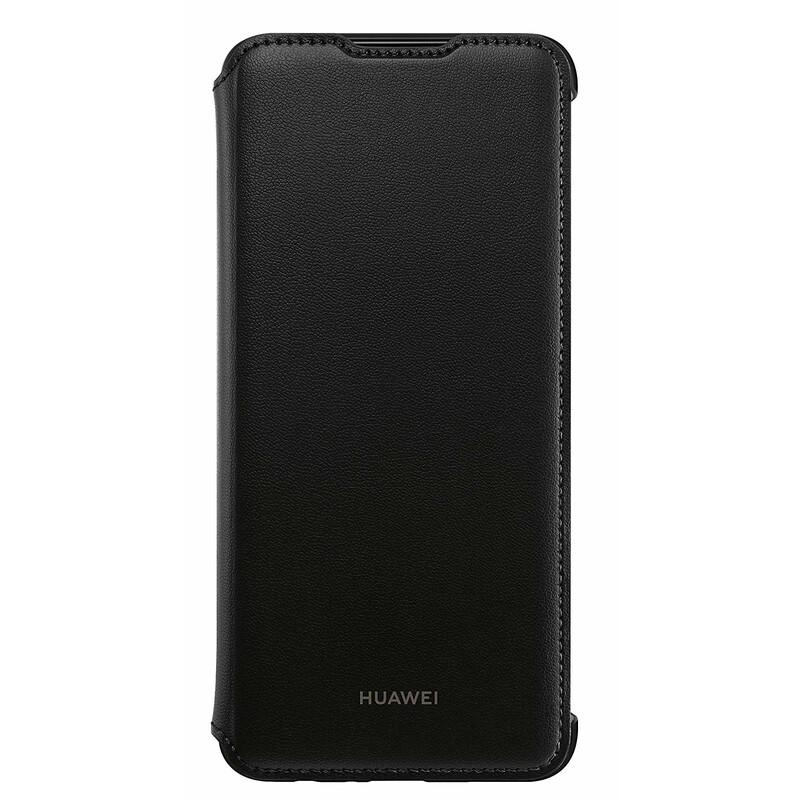 Huawei Booktasche Original P Smart 2019