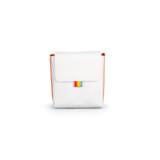 Polaroid Now Bag Weiss/Orange