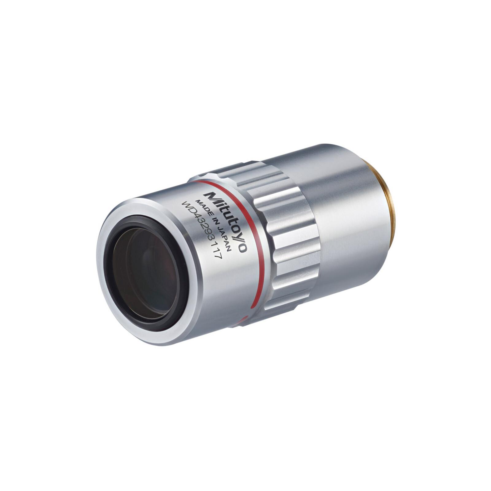 Novoflex MPLAN-A10 10x Mikroskopobjektiv