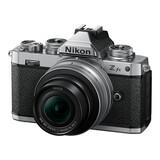 Nikon Z fc +DX 16-50/3.5-6.3 VR SE Einführungsaktion -100,-€