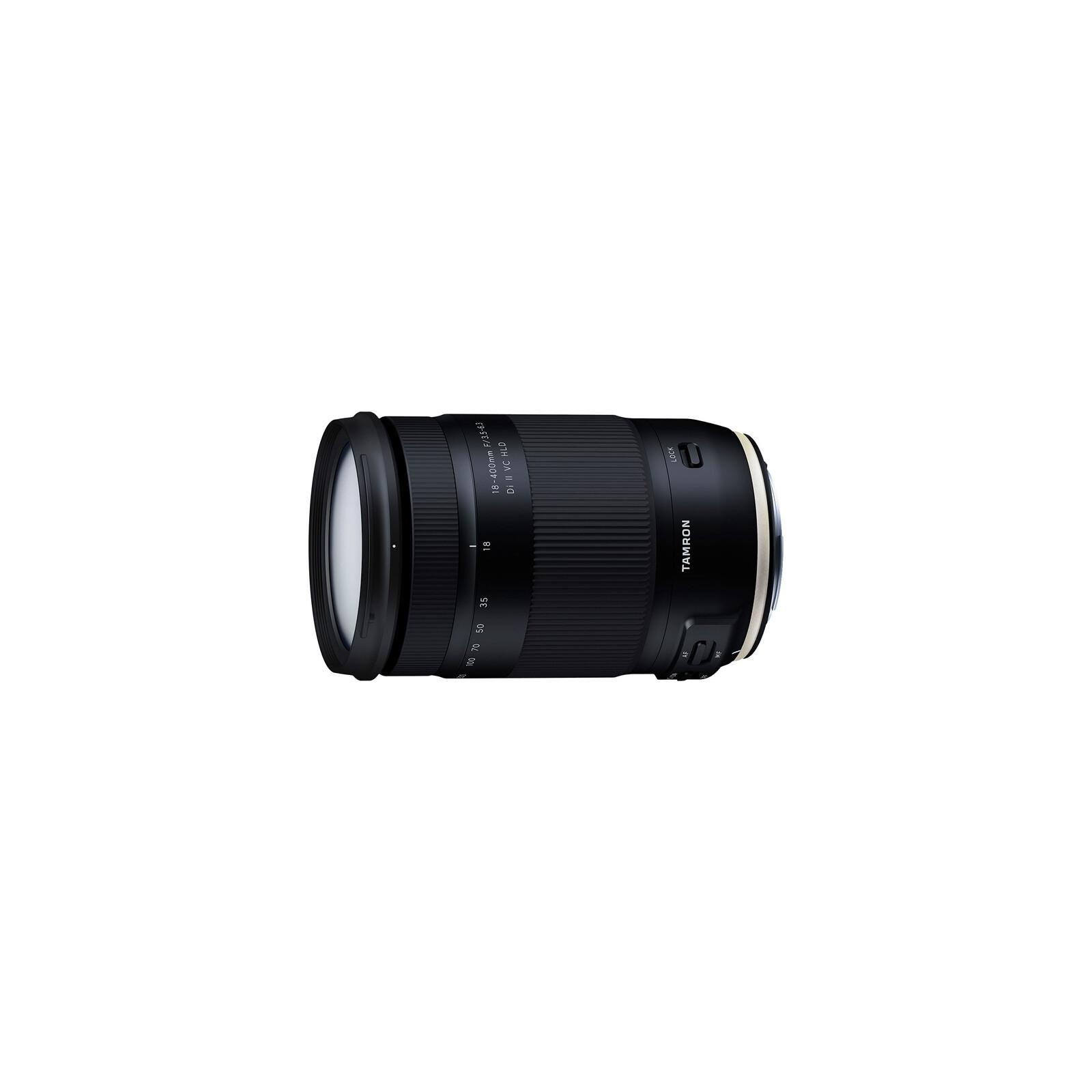 Tamron 18-400/3,5-6,3 Di II VC HLD Canon