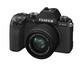 Fujifilm X-S10 + XC 15-45/3,5-5,6 OIS PZ