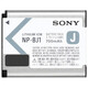 Sony NP-BJ1 Akku