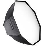 walimex pro easy Softbox Ø150cm Multiblitz V