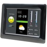 Braun DigiFrame 800 Weather Rahmen