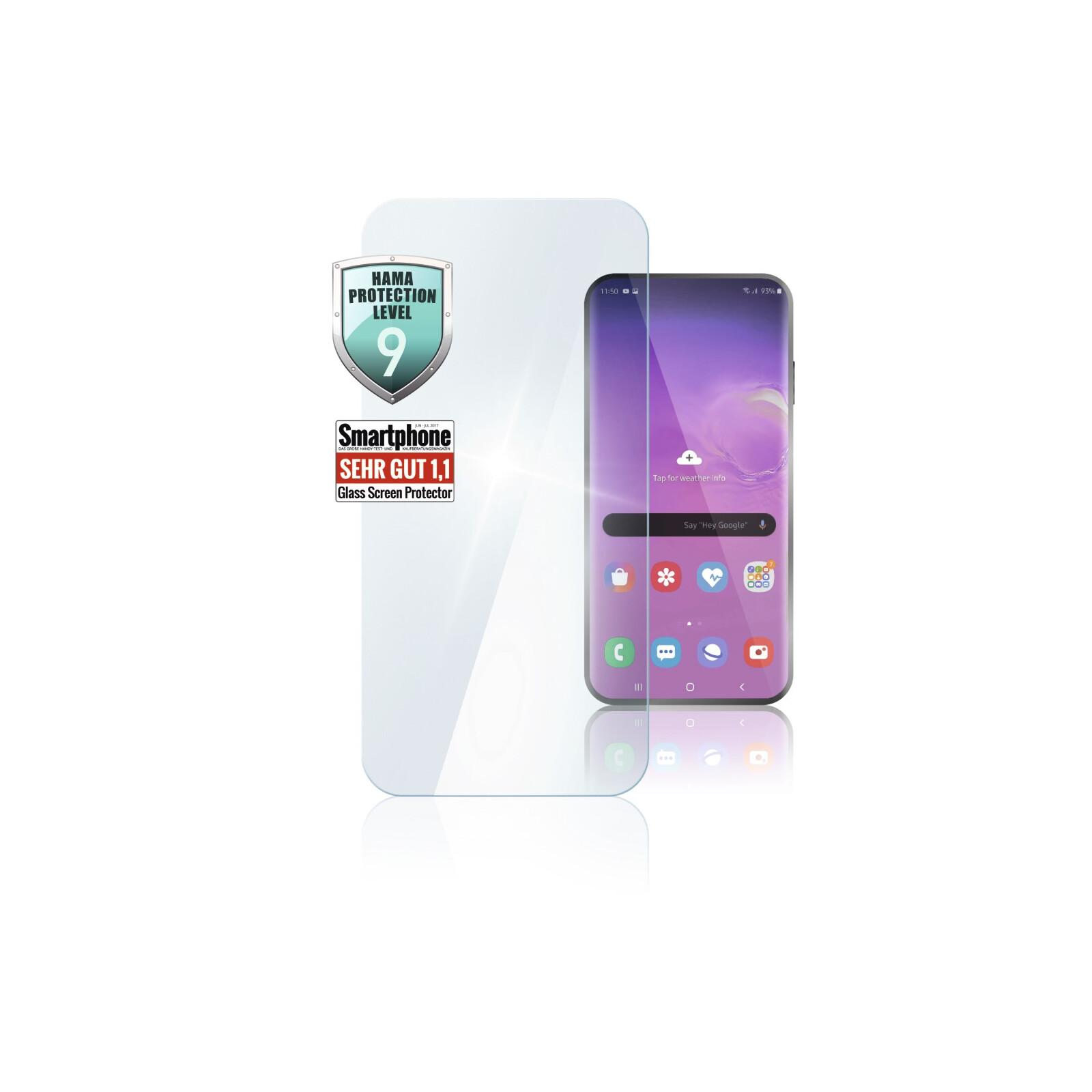 Hama Displayschutzglas Samsung Galaxy A31