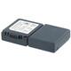 AGI 22697 Akku Panasonic Lumix DMC-FZ2
