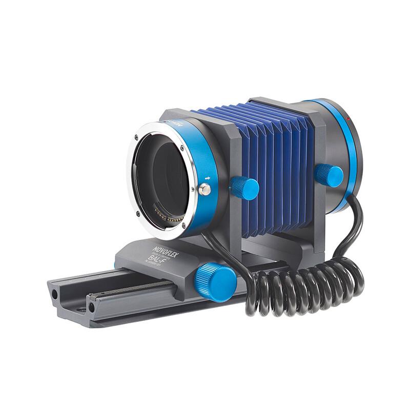 Novoflex BAL-EOSR Autom. Balgen Canon R