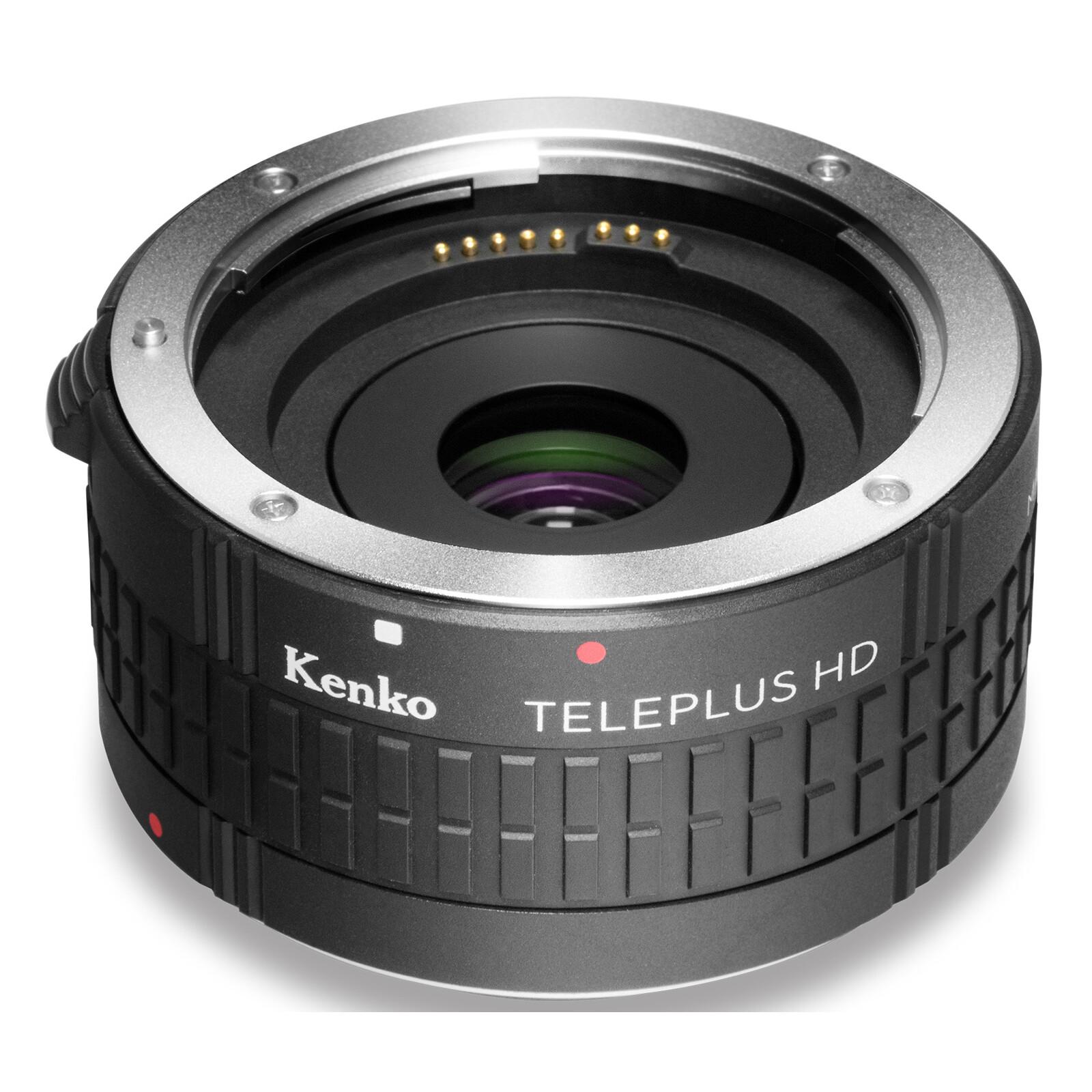 Kenko HD DGX 2x Konverter Canon
