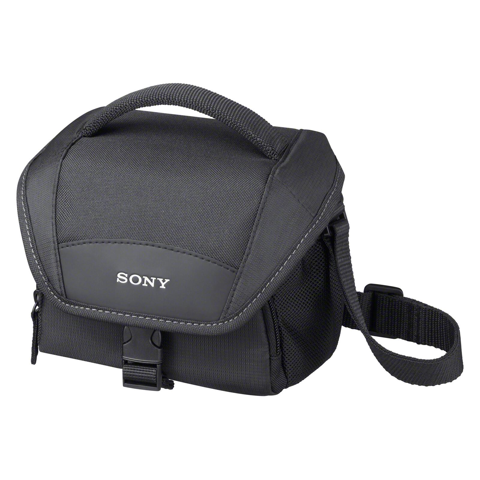 Sony LCS-U11B Tasche