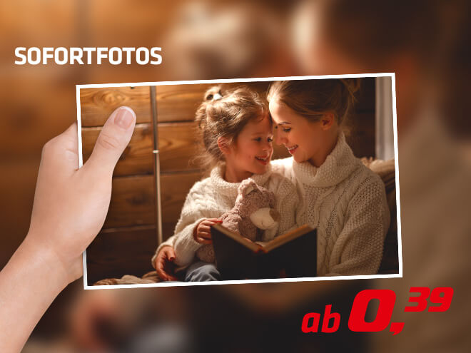 Sofortfotos