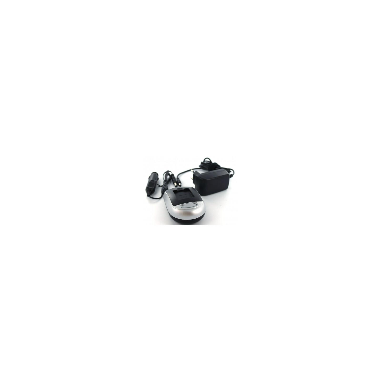 AGI 72112 Ladegerät Nikon EN-EL10