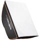 walimex pro Softbox OL 50x70cm Aurora Bowens
