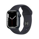 Apple Watch Series 7 GPS Alu