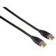Hama DisplayPort Kabel 1,80m vergoldet