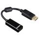 Hama 133491 DisplayPort-Adapter HDMI Ultra HD