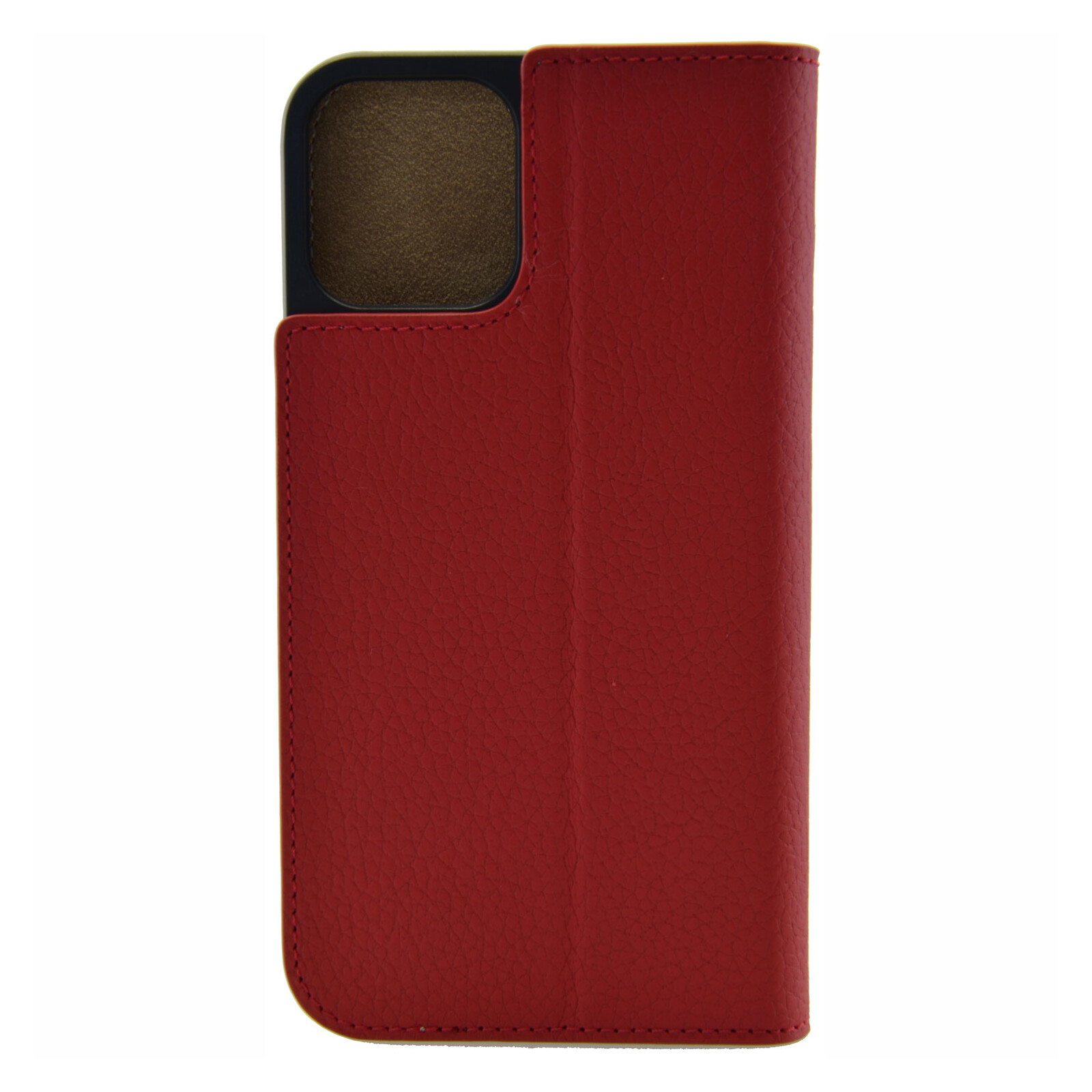 Galeli Booktasche MARC Apple iPhone 12 Max/Pro swiss red