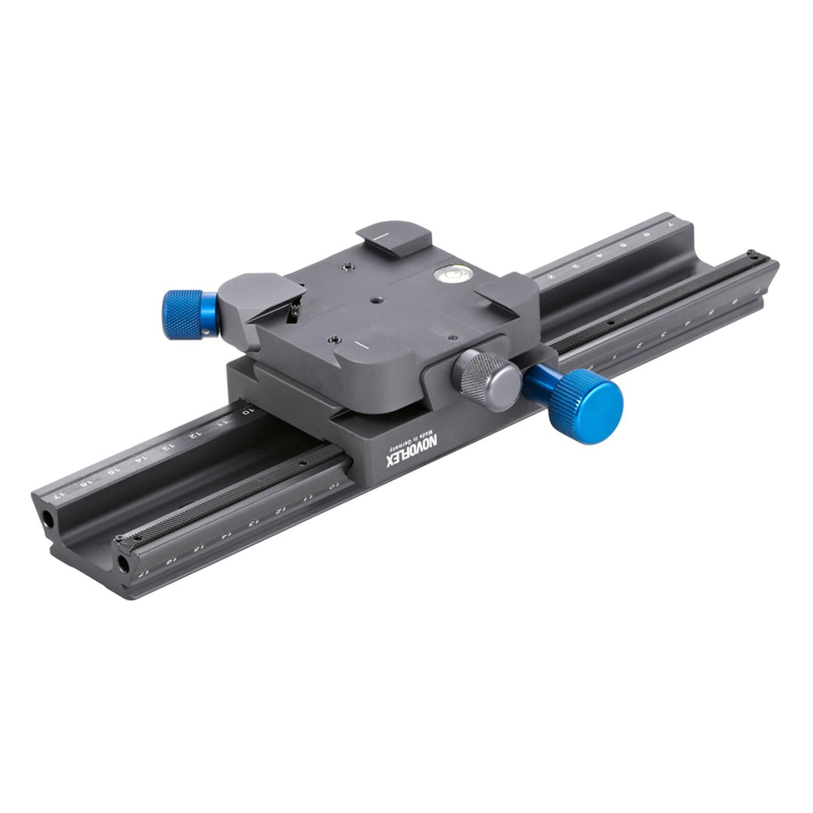 Novoflex CASTEL-XQ II Einstellschlitten