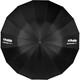 Profoto Deep Blitzschirm L Silver 130cm